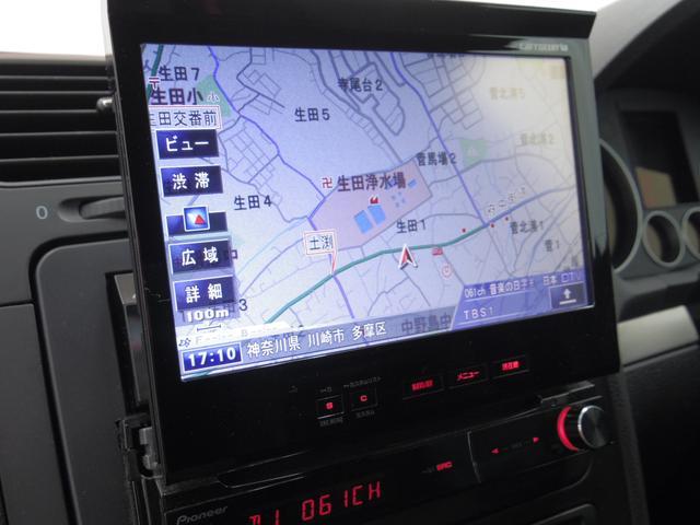 GTI HDDナビTVドラレコETCレーダー探知機18AW(14枚目)
