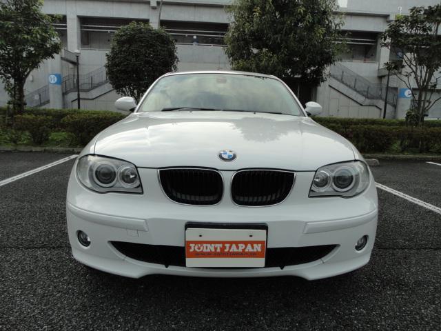 BMW BMW 120i ワンオーナー HDDナビ バックカメラ