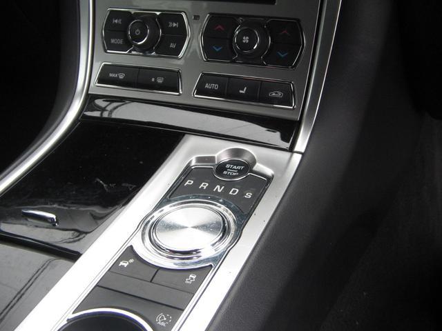 ジャガー ジャガー XF 2.0R-スポーツリミテッドエディション