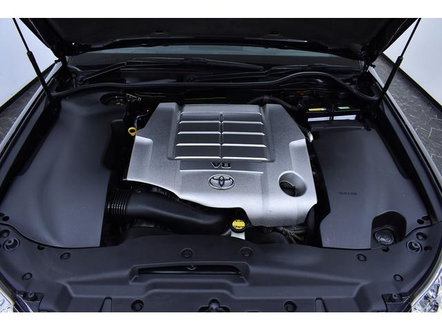 エンジンル-ムもクリーニング施工済みです。入庫時に加えご納車前にも点検を実施しておりますのでご安心下さい。