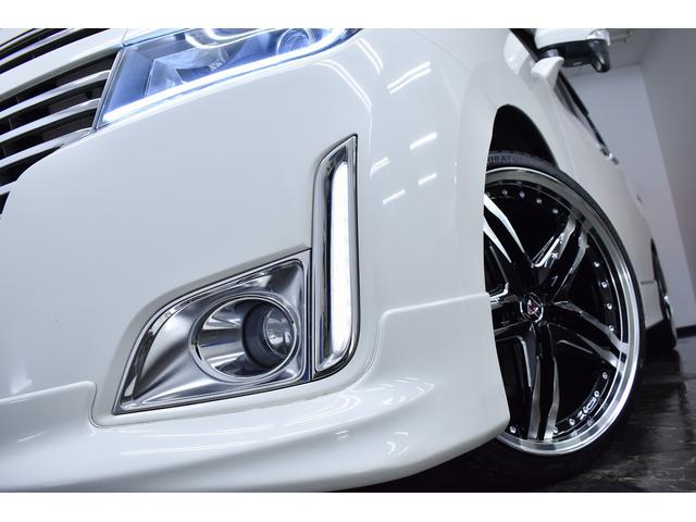 250HWS黒Hレザーツインルーフ 両側電動S 後席モニター(19枚目)