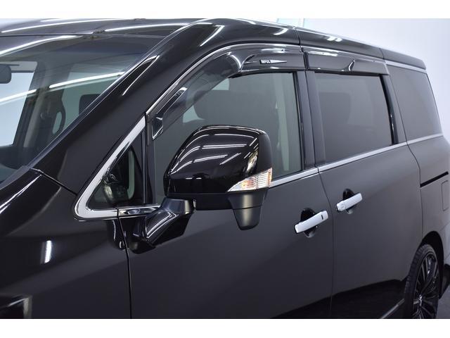 250HWS黒Hレザー 両側電動Sドア W連動ファイバー(20枚目)