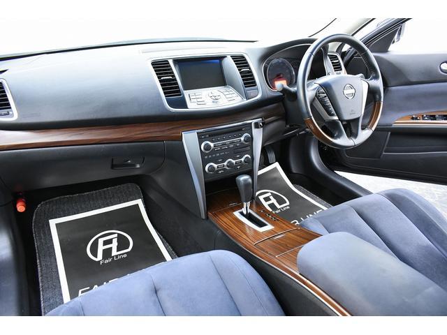 当社は専門の仕入れ担当による徹底した仕入れにより、全車高品質のノーマル車輛が随時入庫しております。運転席はもちろん助手席からもうかがえる通り、とてもきれいな状態です。