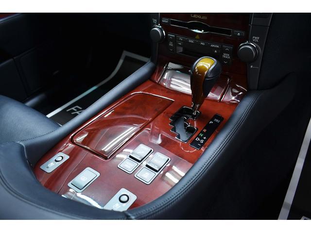 「レクサス」「LS」「セダン」「神奈川県」の中古車33