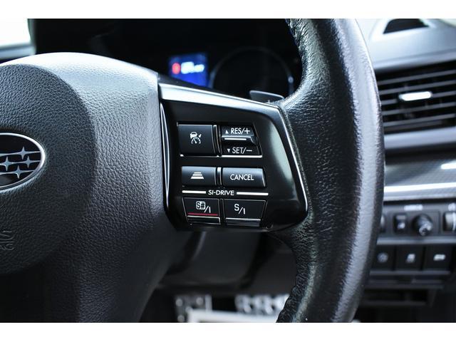 気分にあった走行性能がボタン一つで選べるSi-DRIVE搭載です。