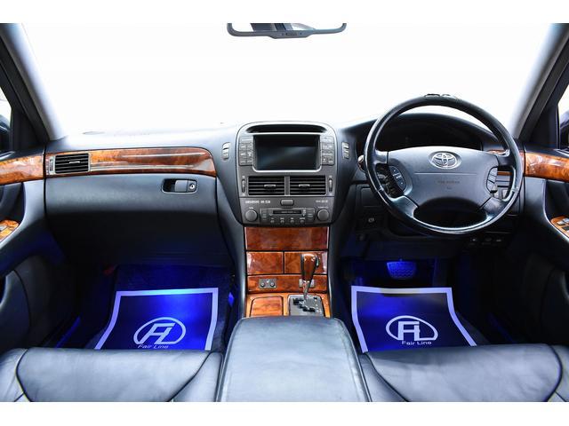 eR仕様 後期モデル・黒革・サンルーフ・LOWSTYLE・20inクラブリネアL566アルミホイール・メッキピラー・クルコン・メモリーパワーシート・シートヒーター純正ナビ・バックモニター(18枚目)