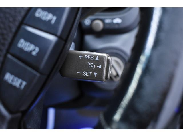 eR仕様 後期モデル・黒革・サンルーフ・LOWSTYLE・20inクラブリネアL566アルミホイール・メッキピラー・クルコン・メモリーパワーシート・シートヒーター純正ナビ・バックモニター(33枚目)