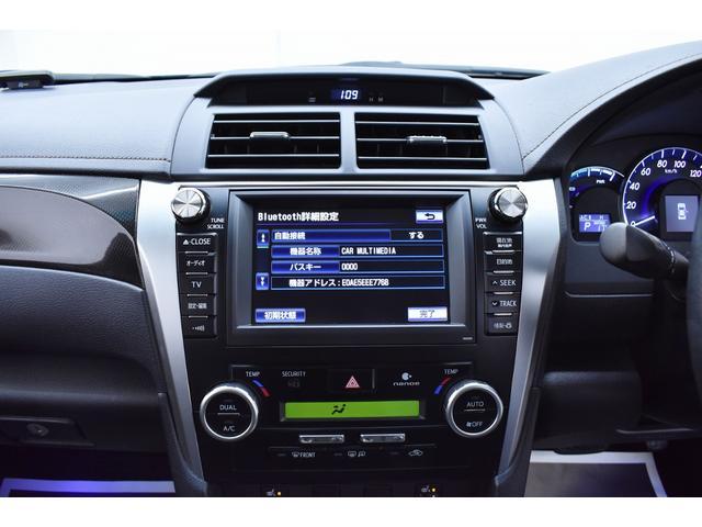 Bluetooth機能も搭載されておりますのでお手持ちのスマートフォンなどと接続が可能となっており、通話はもちろん音楽再生など大変便利な機能です!