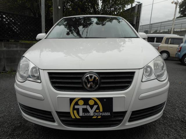 「フォルクスワーゲン」「VW ポロ」「コンパクトカー」「神奈川県」の中古車7