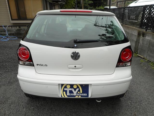 「フォルクスワーゲン」「VW ポロ」「コンパクトカー」「神奈川県」の中古車8
