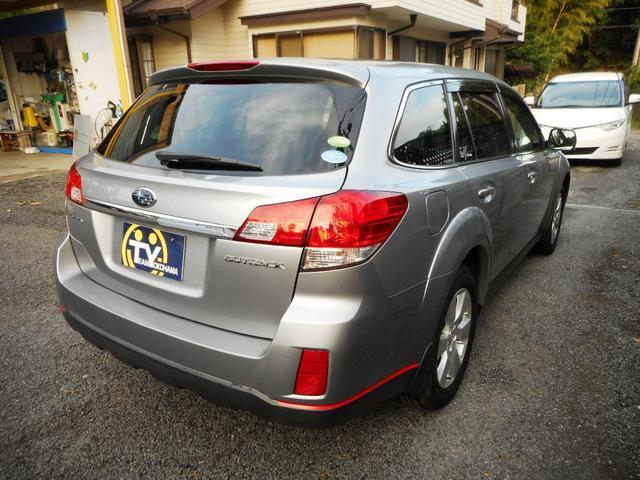 「スバル」「レガシィアウトバック」「SUV・クロカン」「神奈川県」の中古車3