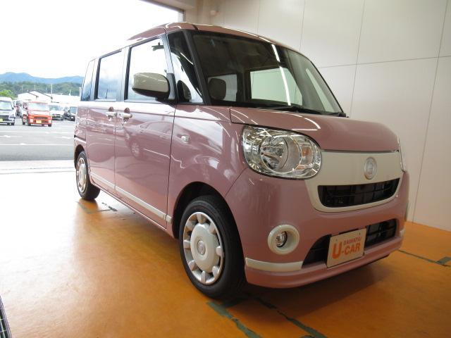 「ダイハツ」「ムーヴキャンバス」「コンパクトカー」「神奈川県」の中古車7