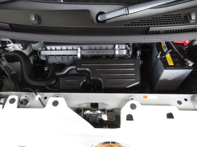 Xブラックインテリアリミテッド SAIII サポカー対象車(18枚目)