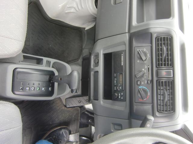 三菱 ミニキャブトラック VX-SE オートマ エアコン パワステ