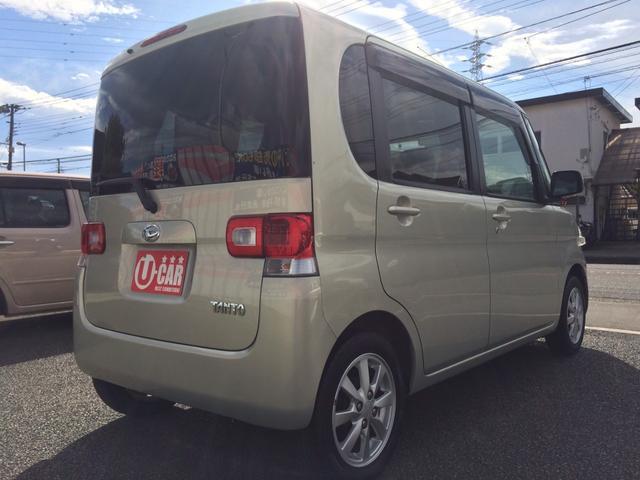 「ダイハツ」「タント」「コンパクトカー」「神奈川県」の中古車16