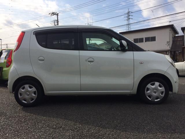 「日産」「モコ」「コンパクトカー」「神奈川県」の中古車23