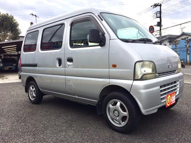 「マツダ」「スクラム」「軽自動車」「神奈川県」の中古車24