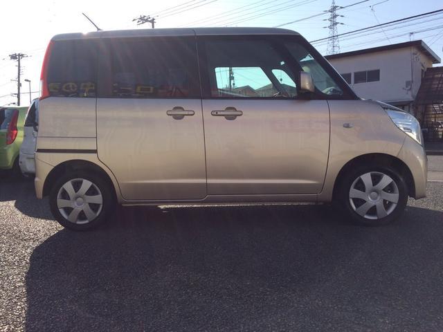 「スズキ」「パレット」「コンパクトカー」「神奈川県」の中古車2