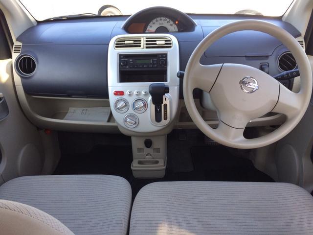 S エアバッグ キーレスキー ベンチシート 衝突安全ボディ AC 電格ミラー ABS パワステ(2枚目)