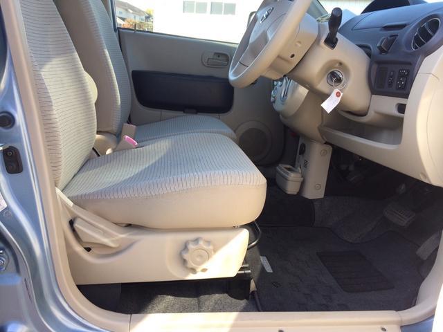 S エアバッグ キーレスキー ベンチシート 衝突安全ボディ AC 電格ミラー ABS パワステ(8枚目)