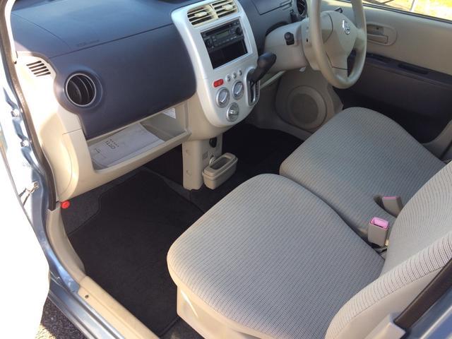 S エアバッグ キーレスキー ベンチシート 衝突安全ボディ AC 電格ミラー ABS パワステ(9枚目)