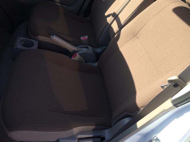 バスター AC MT 修復歴無 軽バン 両側スライドドア オーディオ付 4名乗り パワーウィンドウ ABS パワステ(5枚目)