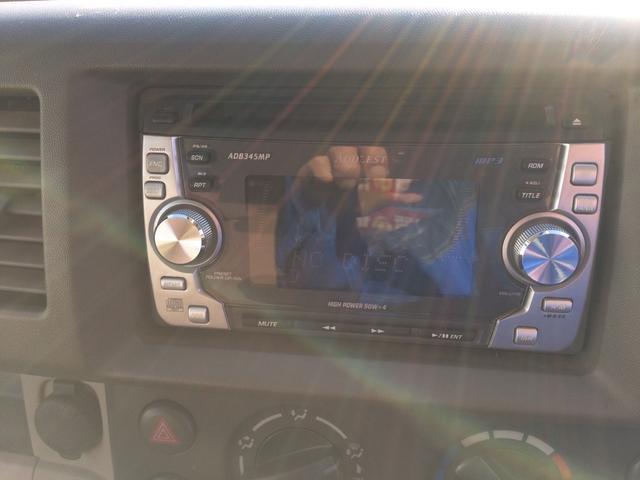 バスター AC MT 修復歴無 軽バン 両側スライドドア オーディオ付 4名乗り パワーウィンドウ ABS パワステ(9枚目)