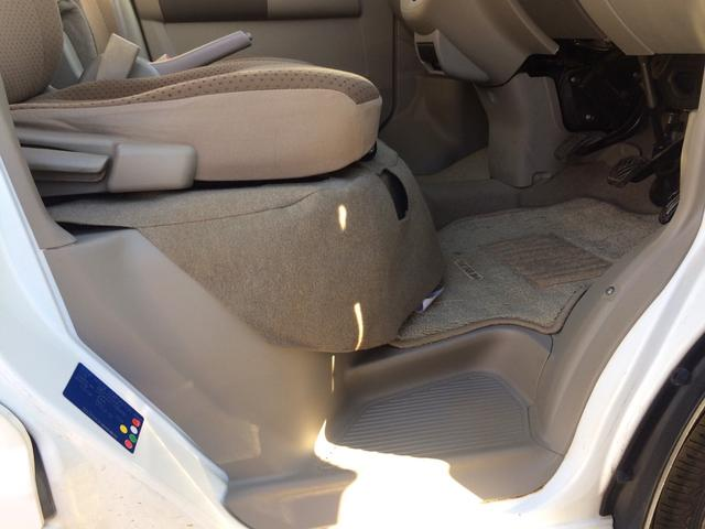 バスター AC MT 修復歴無 軽バン 両側スライドドア オーディオ付 4名乗り パワーウィンドウ ABS パワステ(23枚目)