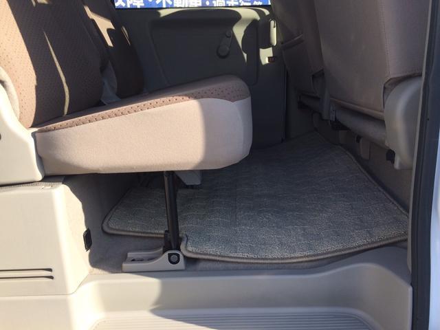 バスター AC MT 修復歴無 軽バン 両側スライドドア オーディオ付 4名乗り パワーウィンドウ ABS パワステ(24枚目)