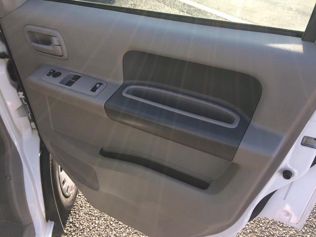 バスター AC MT 修復歴無 軽バン 両側スライドドア オーディオ付 4名乗り パワーウィンドウ ABS パワステ(34枚目)