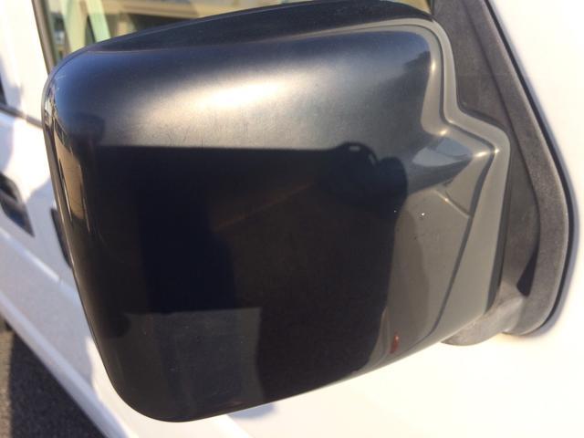 バスター AC MT 修復歴無 軽バン 両側スライドドア オーディオ付 4名乗り パワーウィンドウ ABS パワステ(37枚目)