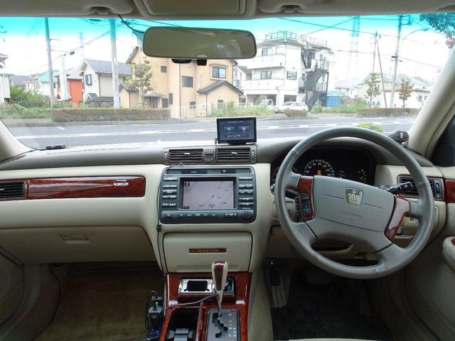 「トヨタ」「クラウンマジェスタ」「セダン」「東京都」の中古車10