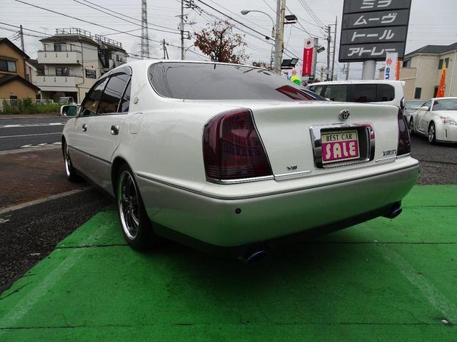 「トヨタ」「クラウンマジェスタ」「セダン」「東京都」の中古車14