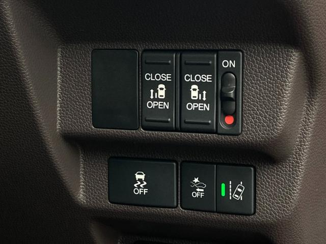 G・ホンダセンシング /純正ナビゲーション/リアカメラ/両側パワースライドドア/LEDヘッドライト+アクティブコーナリングライト/ビルトインETC/ホンダセンシング/アダプティブクルーズコントロール/スマートキー/(17枚目)