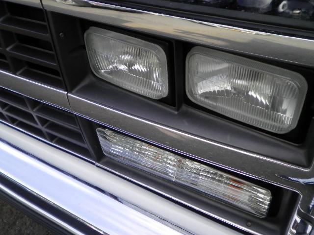シボレー シボレー K-5 K5 シルバラード 4WD