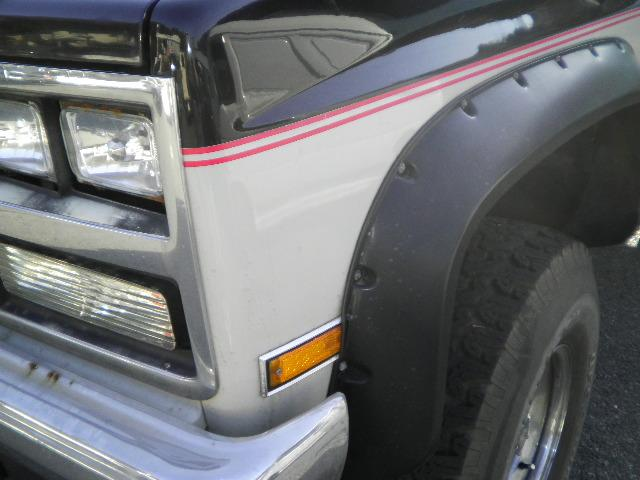 シボレー シボレー K-5 ブレイザー ディーラー車 89モデル