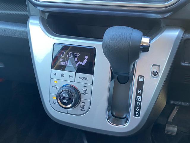 アクティバG SAII スマートアシスト2 純正メモリナビ バックカメラ ワンセグ LEDヘッドライト 純正アルミホイール アイドリングストップ ETC(13枚目)