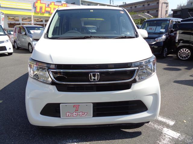 「ホンダ」「N-WGN」「コンパクトカー」「東京都」の中古車5