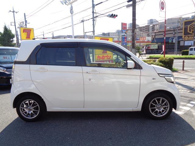 「ホンダ」「N-WGN」「コンパクトカー」「東京都」の中古車7