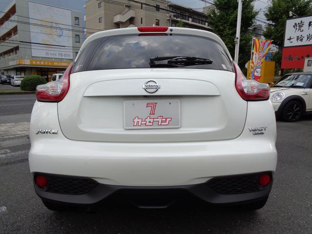 16GT FOUR 4WD ターボ ナビ ドラレコ 買取車(9枚目)