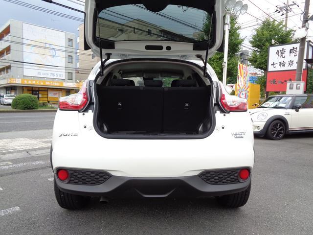 16GT FOUR 4WD ターボ ナビ ドラレコ 買取車(15枚目)