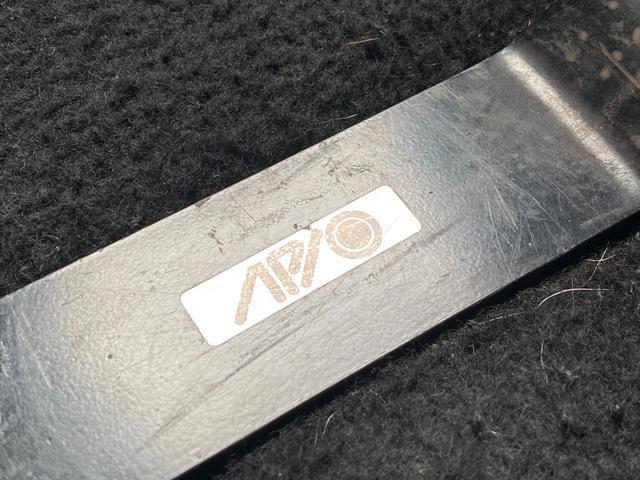 HC 3型 2インチリフトアップ(シャックル・ショック交換) パワステ エアコン シートカバー セカンドシートスライドレール(APIO) 社外マフラー 社外16インチAW 社外テール 社外ステアリング(14枚目)