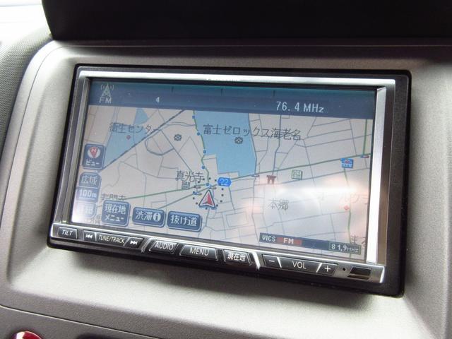 ホンダ クロスロード 20X HIDエディション HDDナビ地デジ ETC フォグ