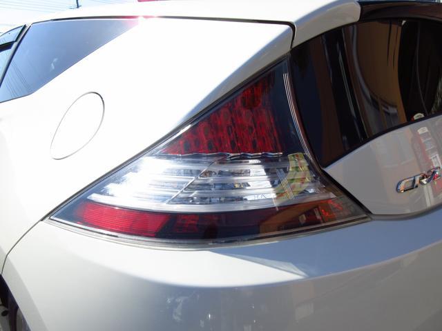ホンダ CR-Z α 6速MT メモリナビ地デジ リアカメラ ローダウン