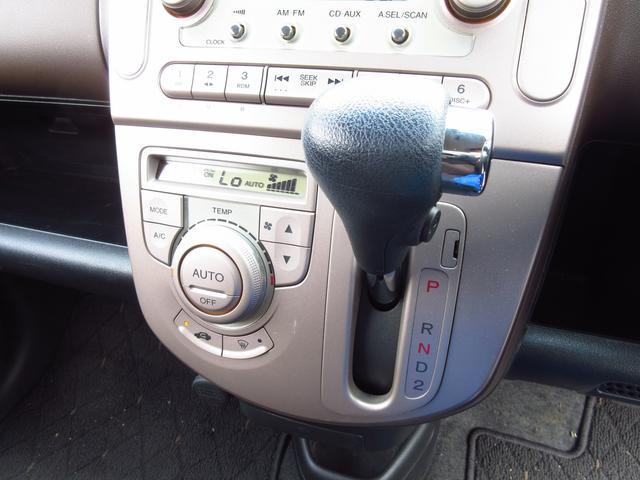 Dターボ 4WD スマートキー フルエアロ HID 純正AW(18枚目)