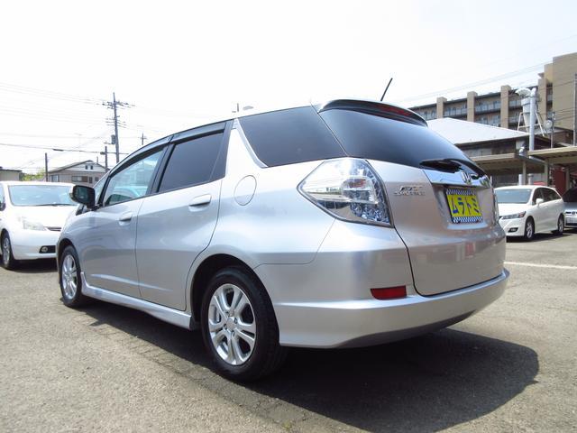 「ホンダ」「フィット」「ステーションワゴン」「神奈川県」の中古車7