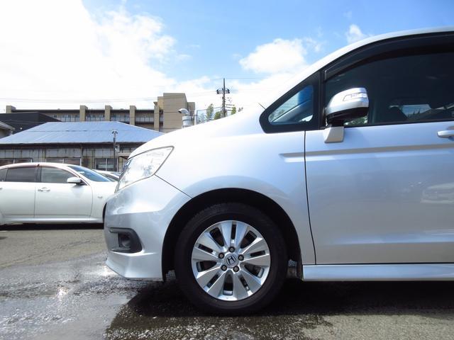 「ホンダ」「ステップワゴンスパーダ」「ミニバン・ワンボックス」「神奈川県」の中古車4
