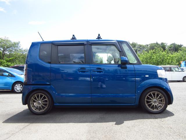 「ホンダ」「N-BOX+カスタム」「コンパクトカー」「神奈川県」の中古車10