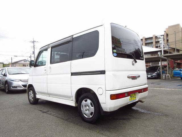 「ホンダ」「バモスホビオプロ」「軽自動車」「神奈川県」の中古車4