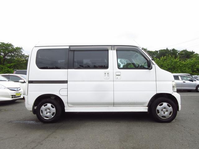 「ホンダ」「バモスホビオプロ」「軽自動車」「神奈川県」の中古車7